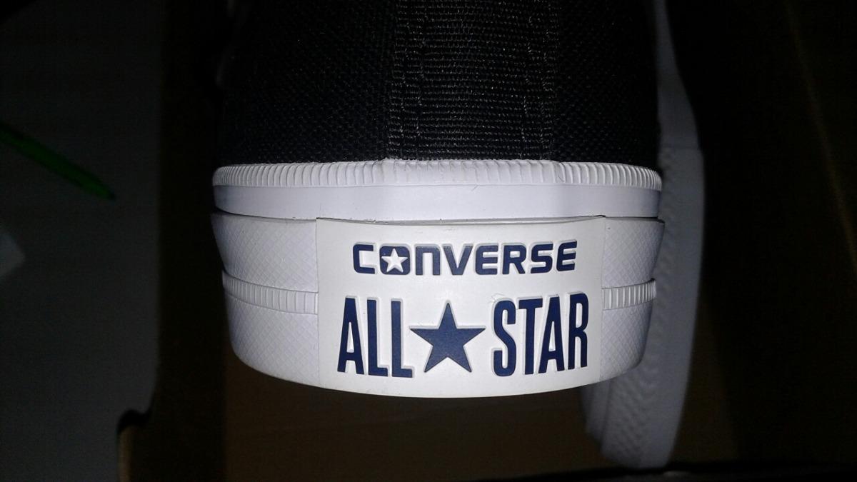 zapatillas converse chuck taylor 2 negras nuevas c  lunarlon. 10 Fotos c7b7e6ee4