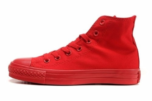 e211e6bc7e6f ... wholesale zapatillas converse chuck taylor all star all red unisex  c598f acc3c