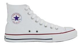 Zapatillas Converse Chuck Taylor All Star Core Hi White 1569