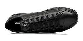 Zapatillas Converse Chuck Taylor All Star Cuero Doble Genero