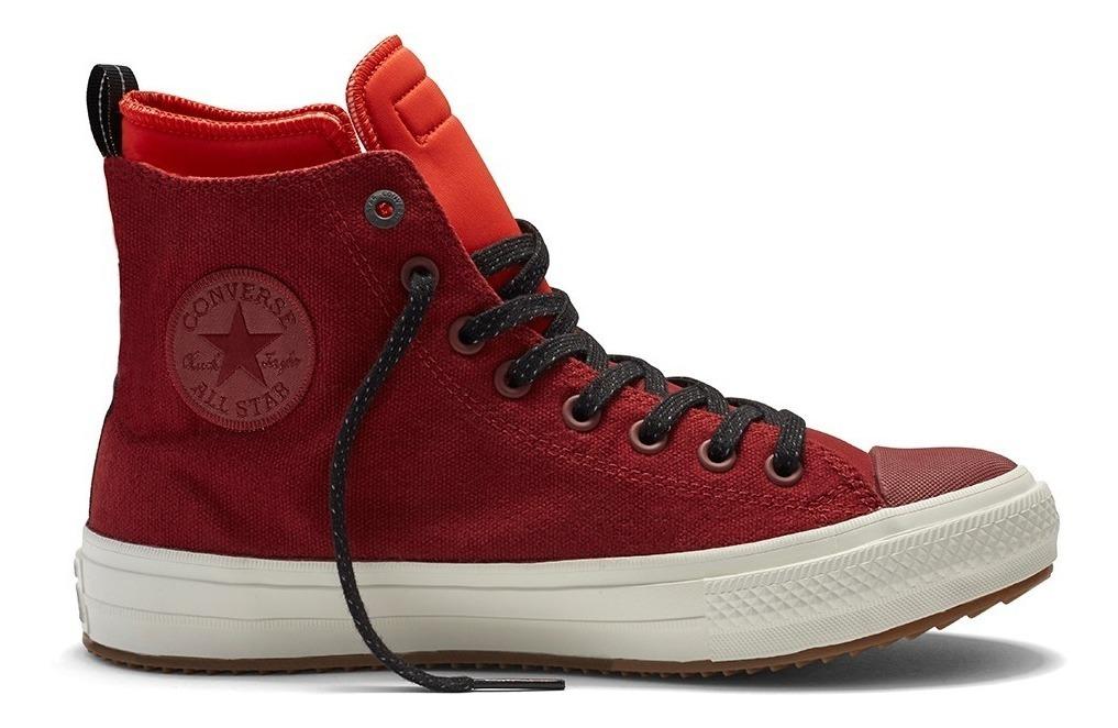 Zapatillas Converse Chuck Taylor All Star Ii Boot Impermeabl