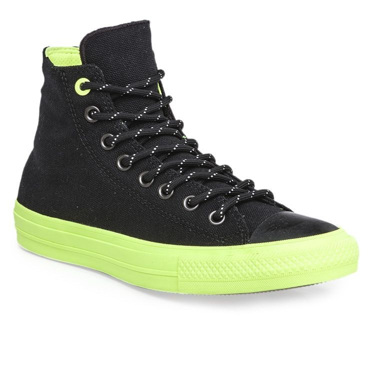 zapatillas converse chuck taylor all star ii hi