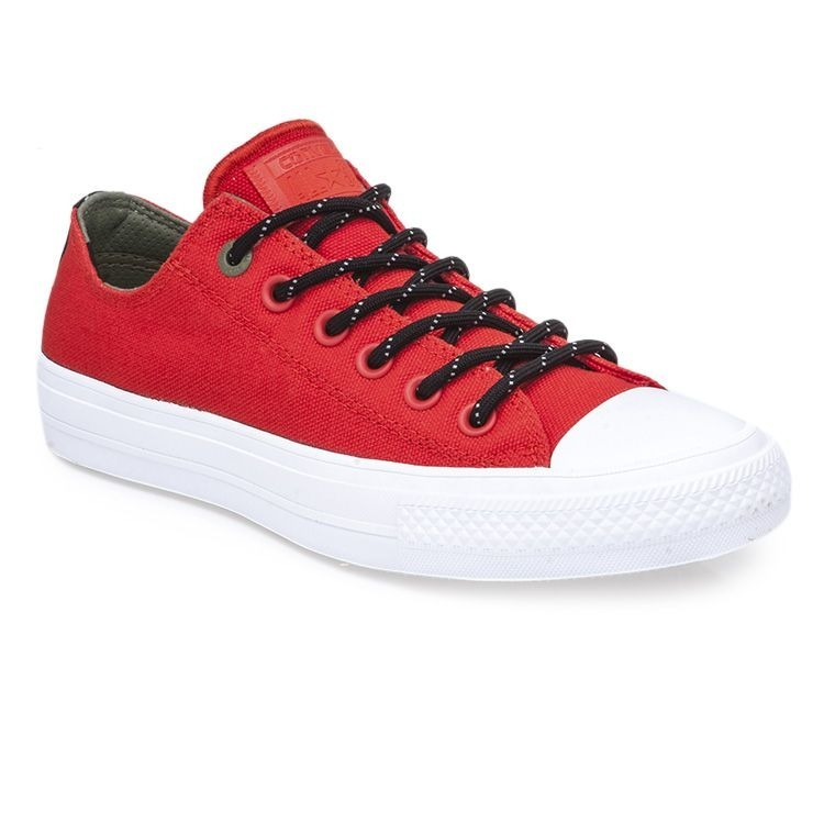 zapatillas converse chuck taylor all star ii ox