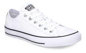 Converse Chuck Taylor All Star Ox Leather W Mode0907