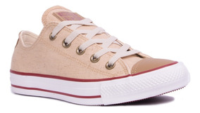 Zapatillas Converse Chuck Taylor All Star Linen Ox