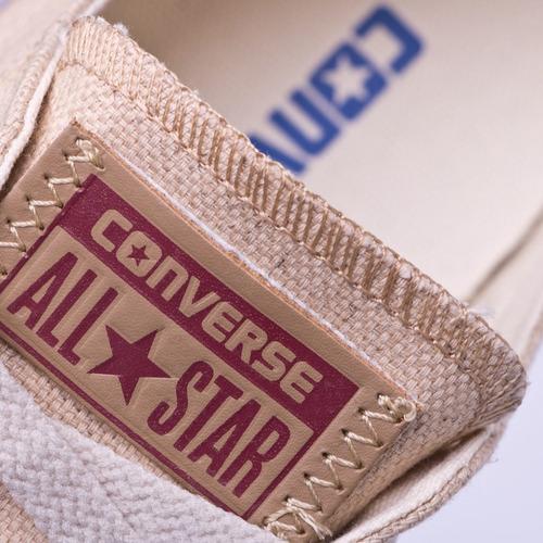 zapatillas converse chuck taylor all star linen ox