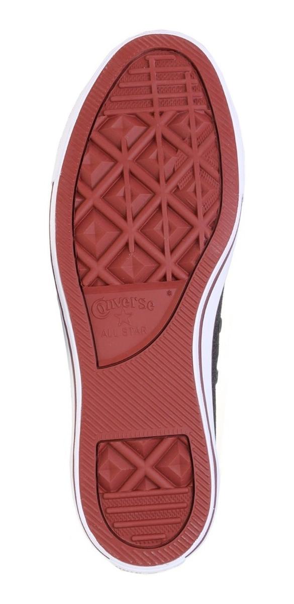 Zapatillas Converse Chuck Taylor All Star Linen Ox Gfng