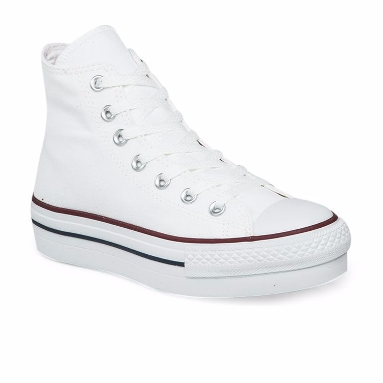 zapatillas converse chuck taylor all star hi platform