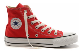 converse all star chuck taylor rojas