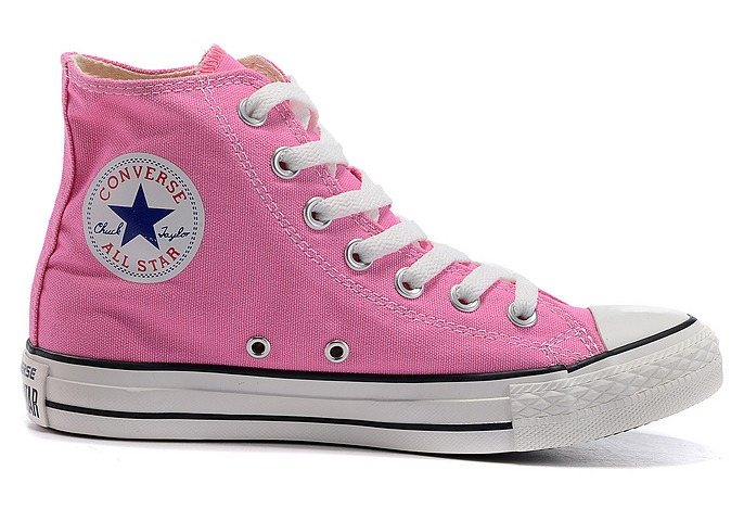 5ab0d23c47314 ... closeout zapatillas converse chuck taylor all star rosa mujer c972f  d0a36