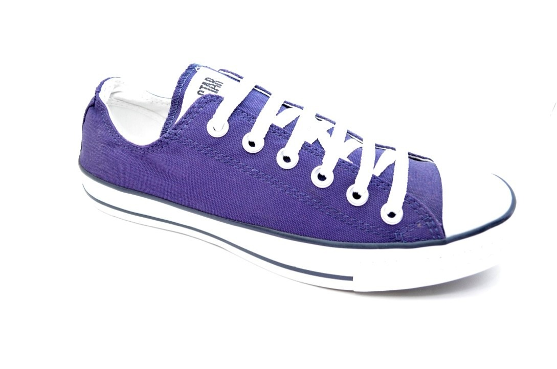 zapatillas converse chuck taylor all star seasonal violeta. Cargando zoom. d19521f60eca3