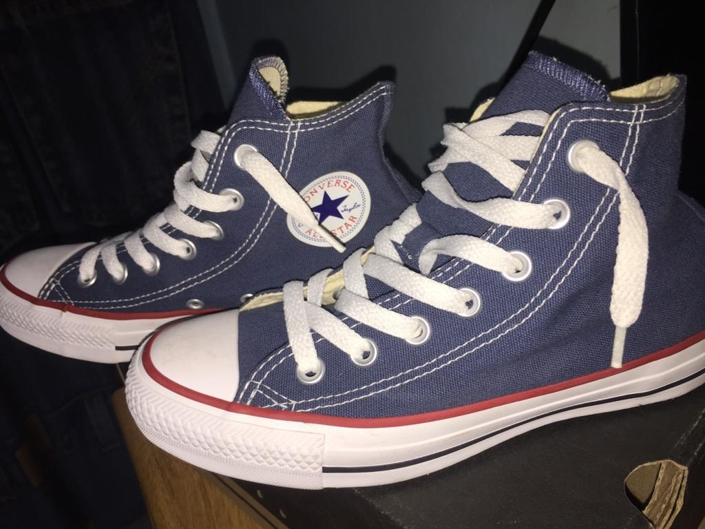 converse chuck taylor all star 36