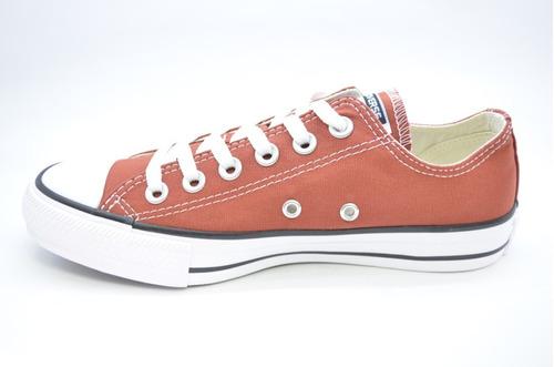 zapatillas converse chuck taylor all star vs colores abc dep