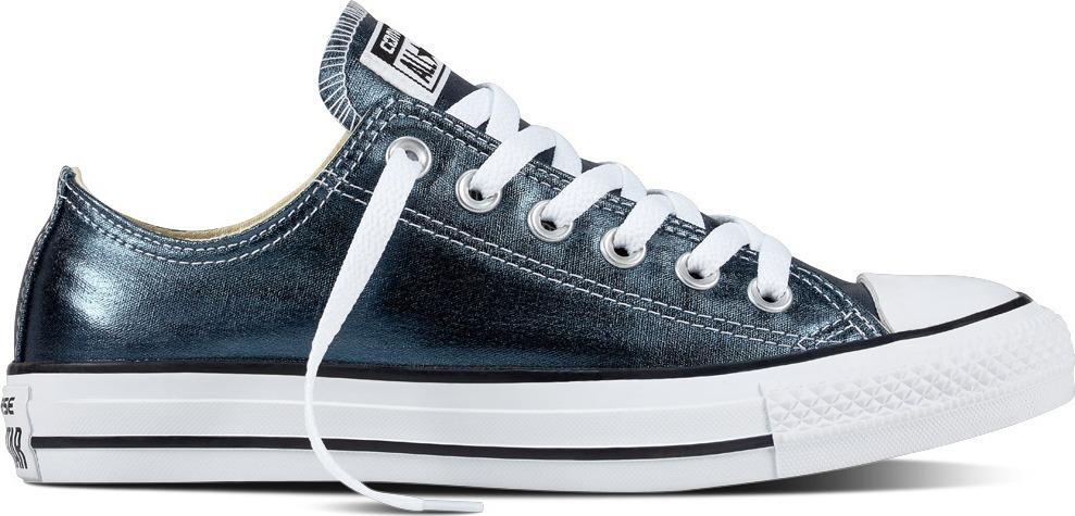 zapatillas converse metalizadas