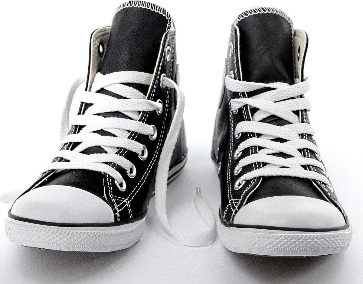 ff00d876d10f4 zapatillas converse chuck taylor botas slim doble genero. Cargando zoom.