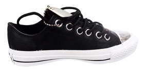 zapatillas converse negras hombres