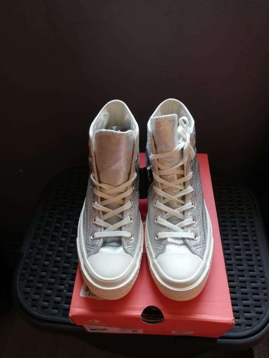 zapatillas converse completamente nuevas talla 36. Cargando zoom. 1b6cdb1befe03