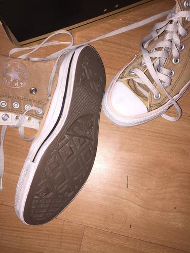 zapatillas converse con