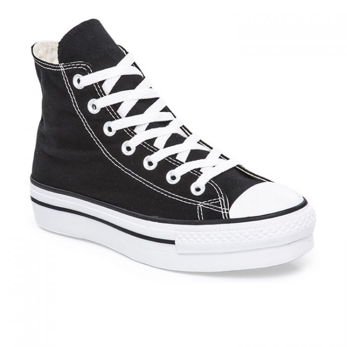 zapatillas converse con plataforma mercadolibre