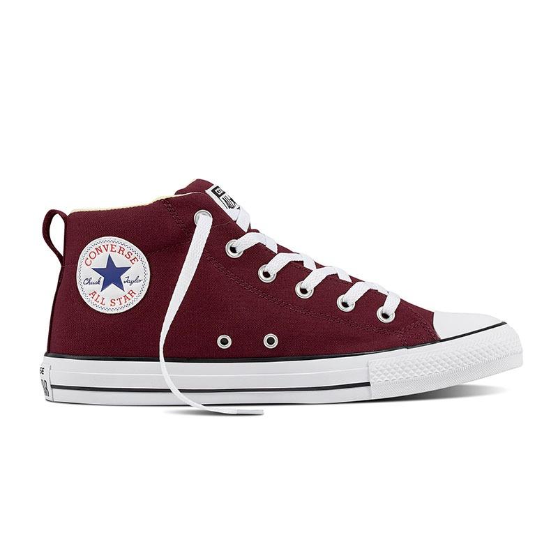 9ca8d95d846 Zapatillas Converse Ct All Star Street-20 -   47.990 en Mercado Libre