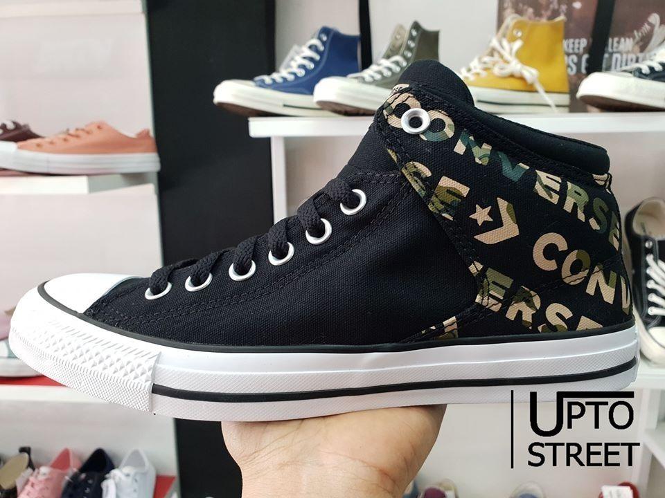 zapatillas nylon converse