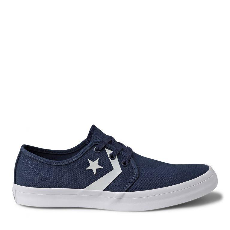 zapatillas converse azules hombre