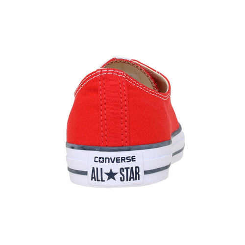 zapatillas converse moda chuck taylor all star core ox rj