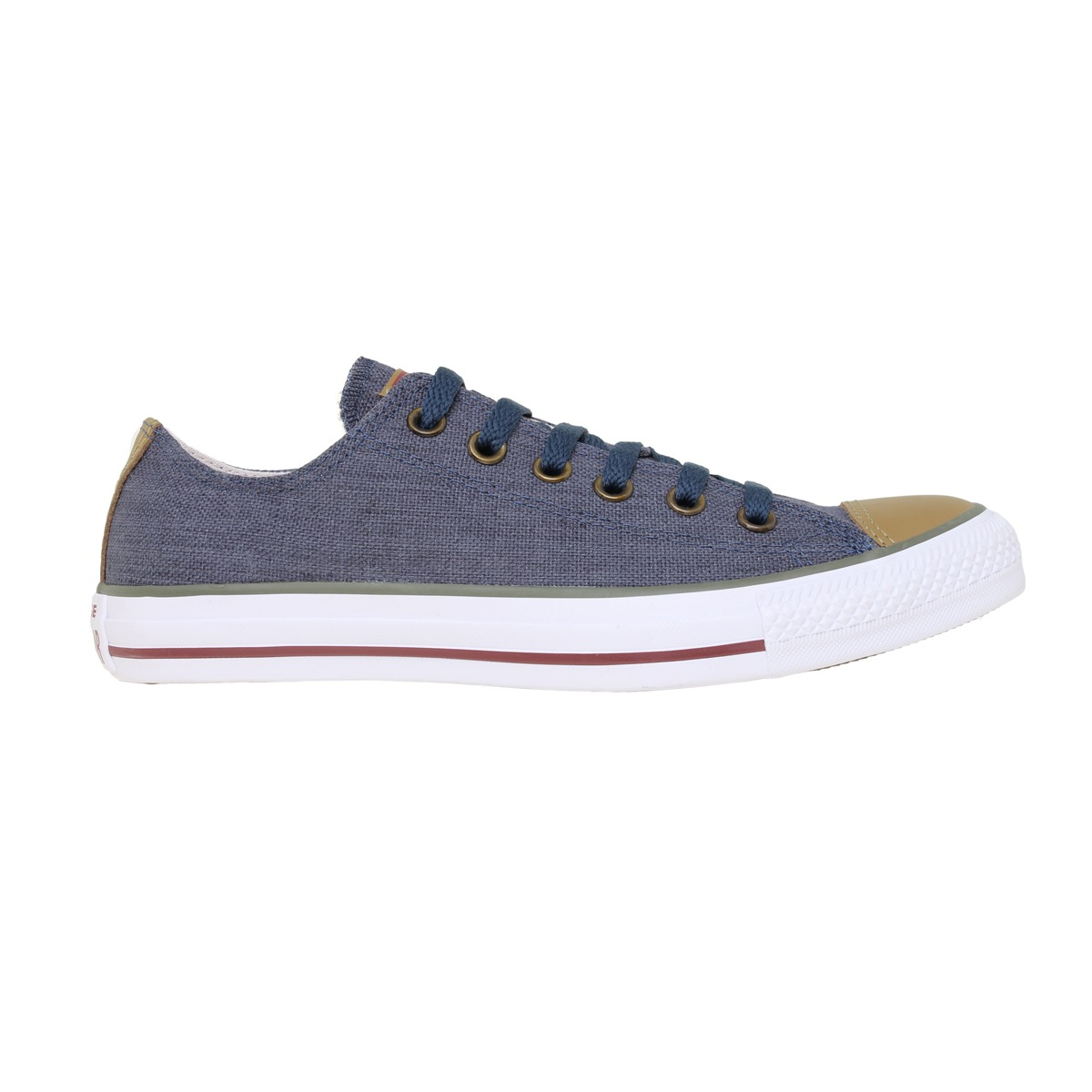 zapatillas converse moda chuck taylor all star linen ox az. Cargando zoom. c08a173ab605e