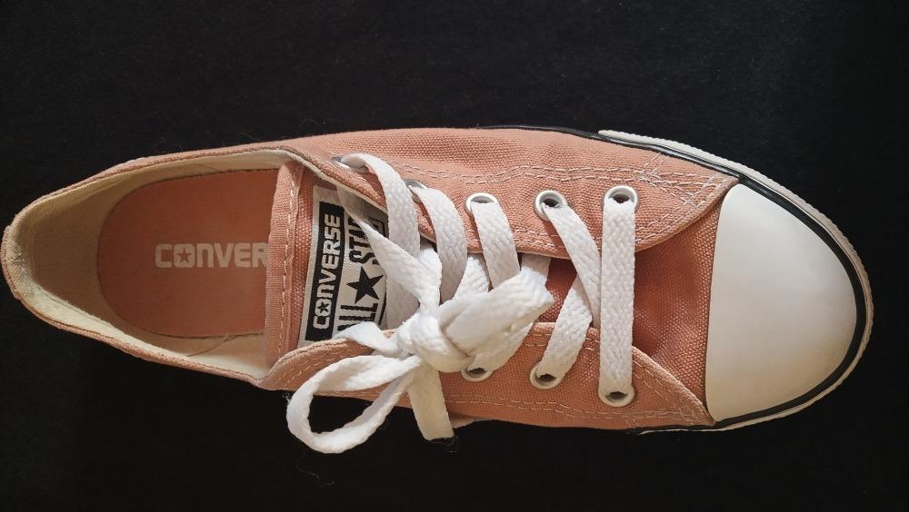 zapatillas converse mujer 36
