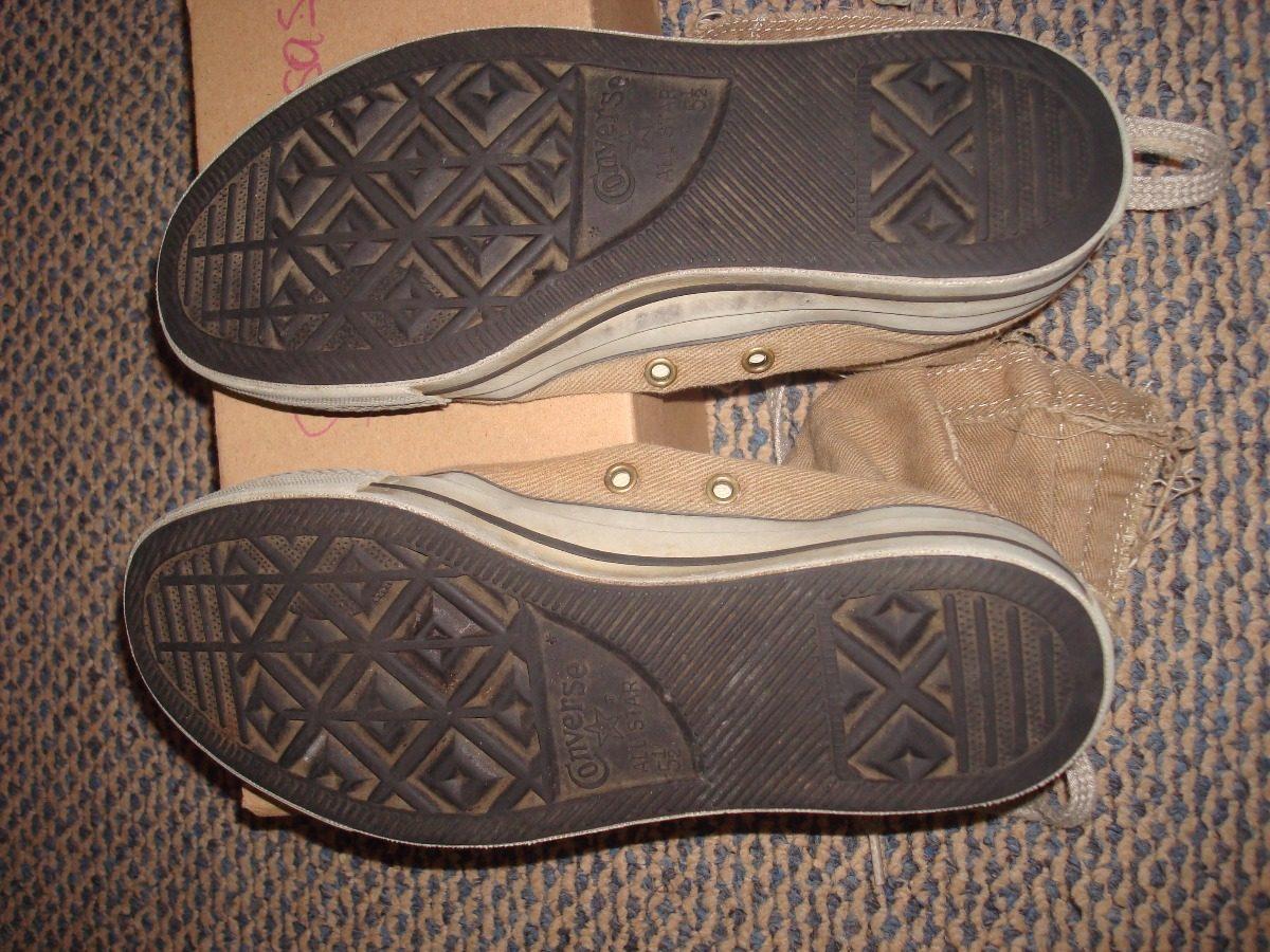 zapatillas converse mujer originales