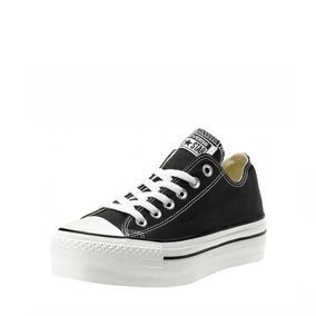 a0808af8 Zapatillas Converse Mujer Con Plataforma Blancas - Zapatillas en ...