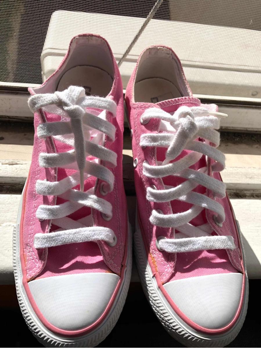zapatillas converse mujer 38