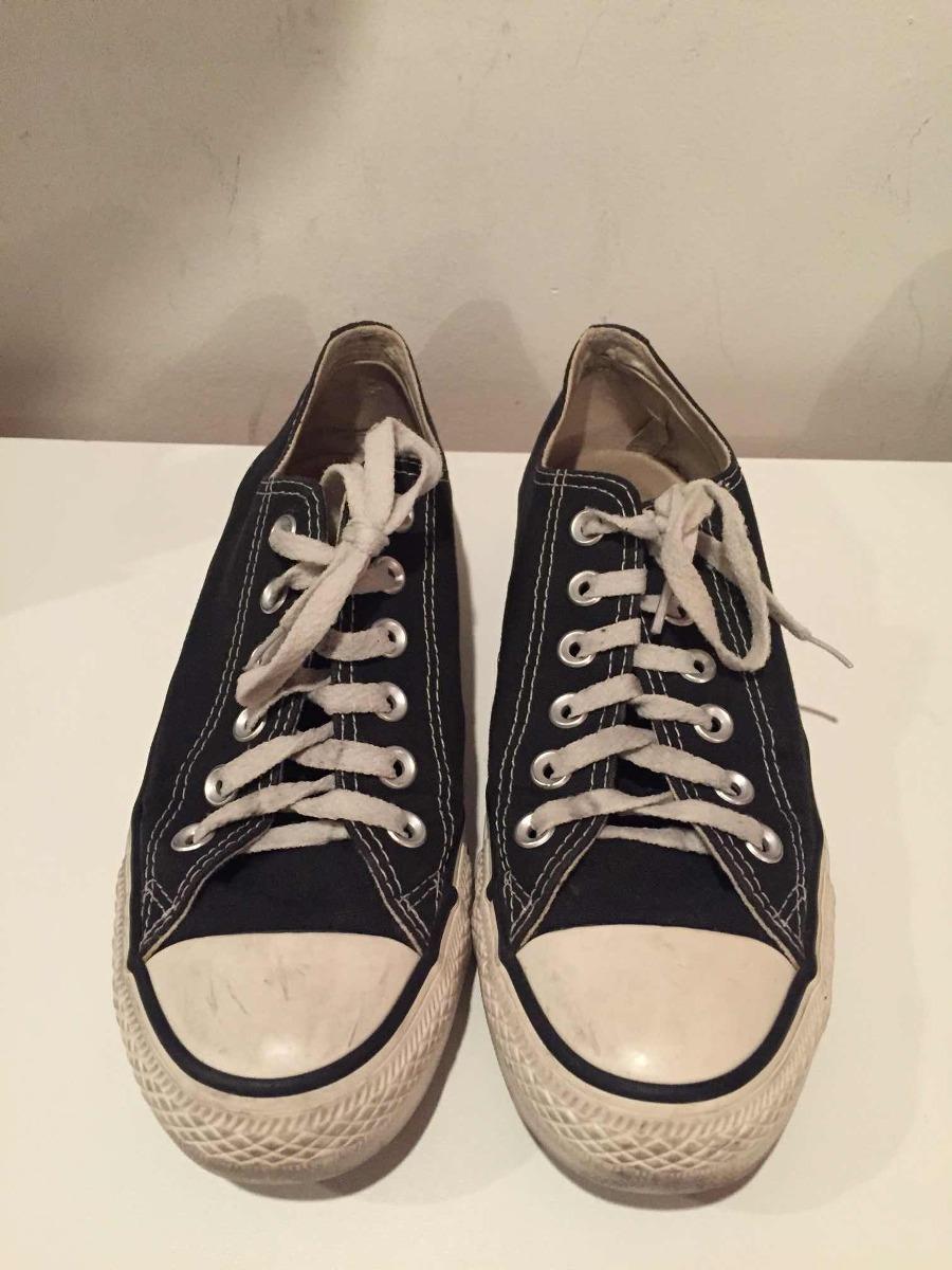 9fa11b894 ... discount code for zapatillas converse negras de lona clasicas. cargando  zoom. cd3a5 d55c5