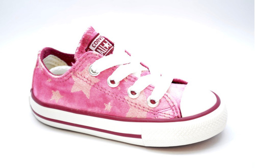 zapatillas converse bebe niño