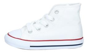 zapatillas converse niños 23