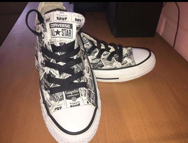 ea6019616098c promo code for zapatillas converse nuevas c6430 56a8c