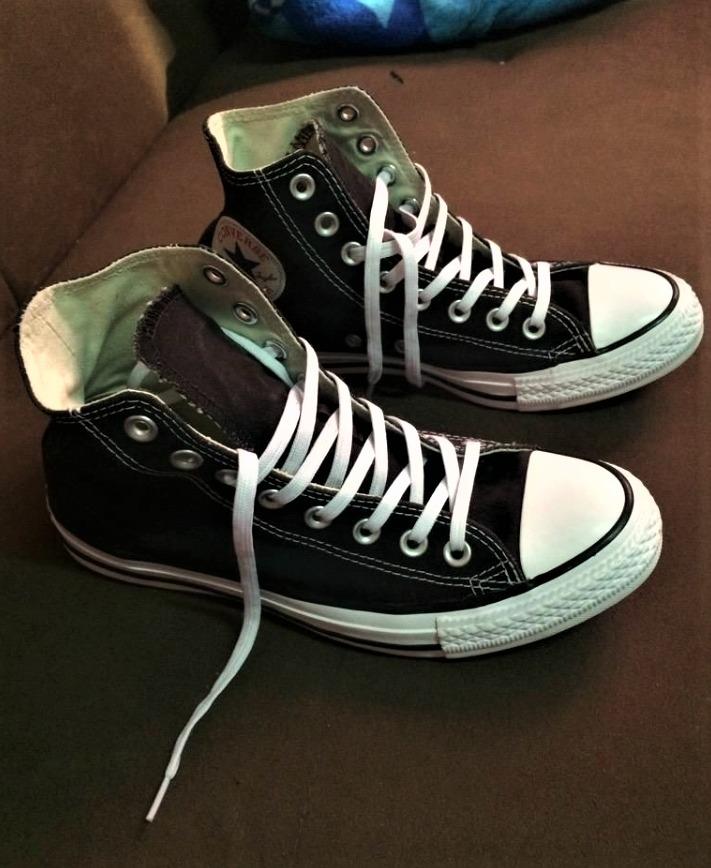 zapatillas converse 40