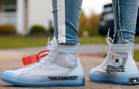 pretty cool wide selection of designs top-rated Zapatillas Converse Off-white Chuck 70 Hi 35-44