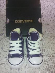Monturas Converse G005 Calzado Niñas en Mercado Libre Perú