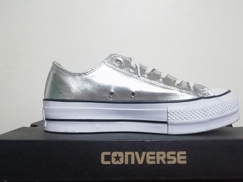 Modernización desarrollo de Pastor  buy > zapatillas converse plateadas, Up to 68% OFF
