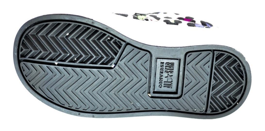 Zapatillas Converse Skidgrip Cvo Bebes Niños Varios Colores