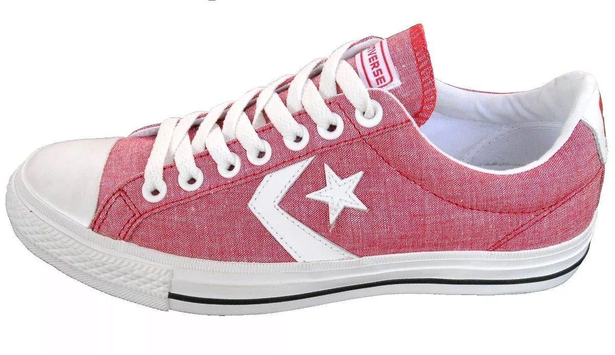 f2815eae8d greece zapatillas converse star player ev ox a562f de23c