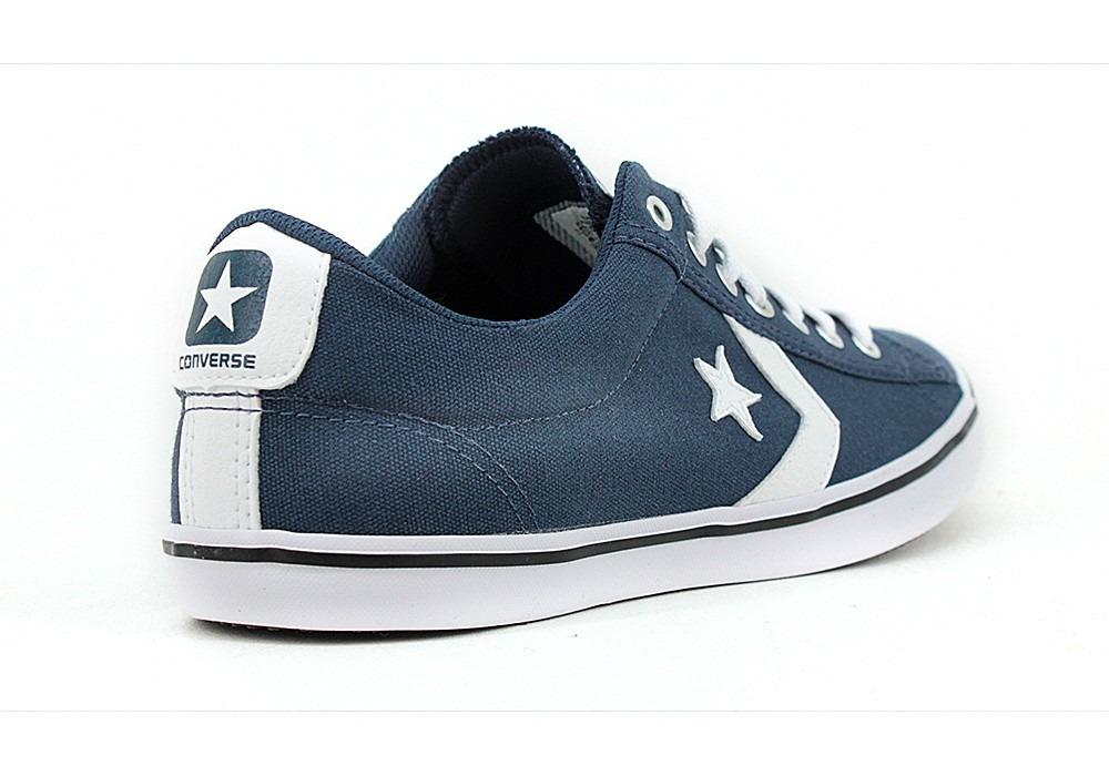 zapatillas converse all star player lp