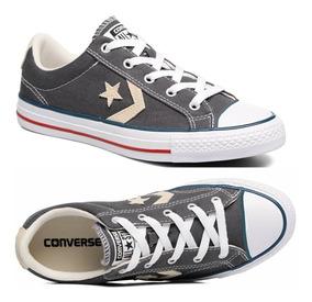 Zapatillas Converse Star Player Ox Doble Genero Oferta