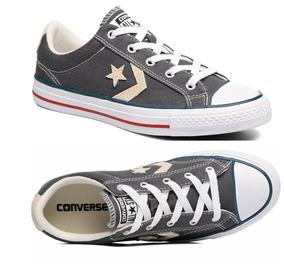 Zapatillas Converse Star Player Ox Oferta Limitada