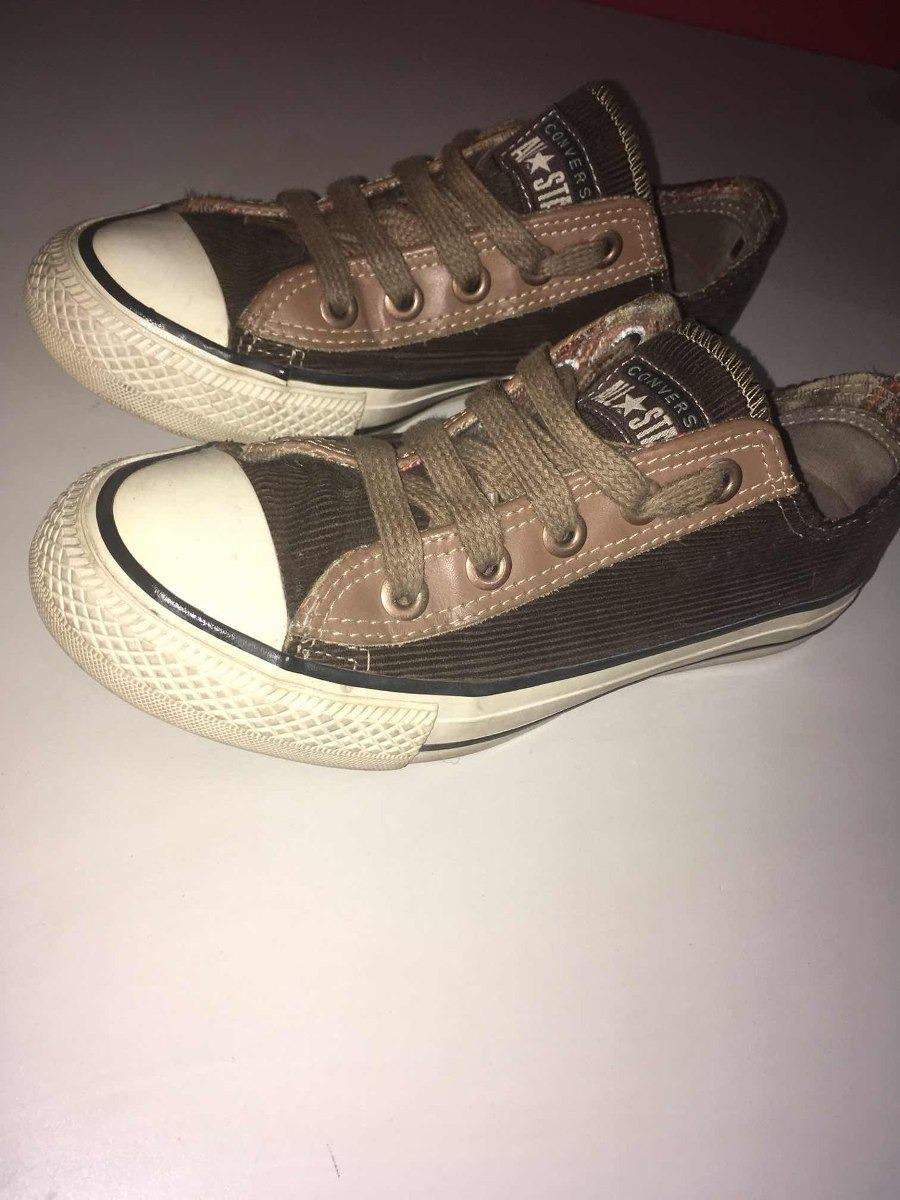 zapatillas converse vintage