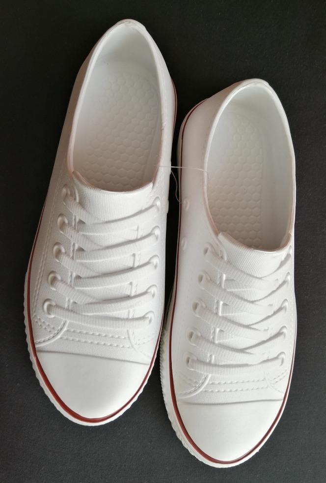 Tenis 29 Zapatillas Crocs 900 Converse Zapatos Blancos UnHH4zq