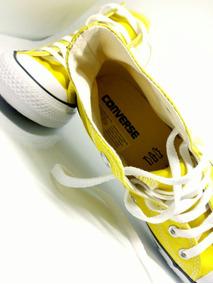 All Star Amarillas Hombres Adidas Zapatillas en Mercado