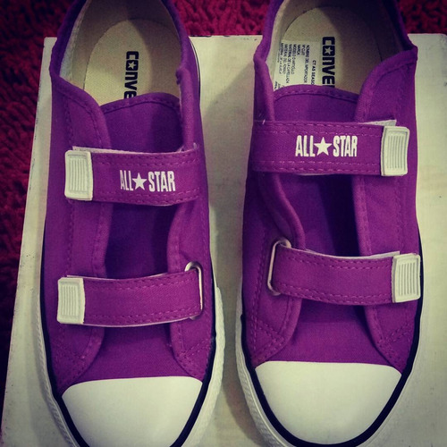 zapatillas conversr super star