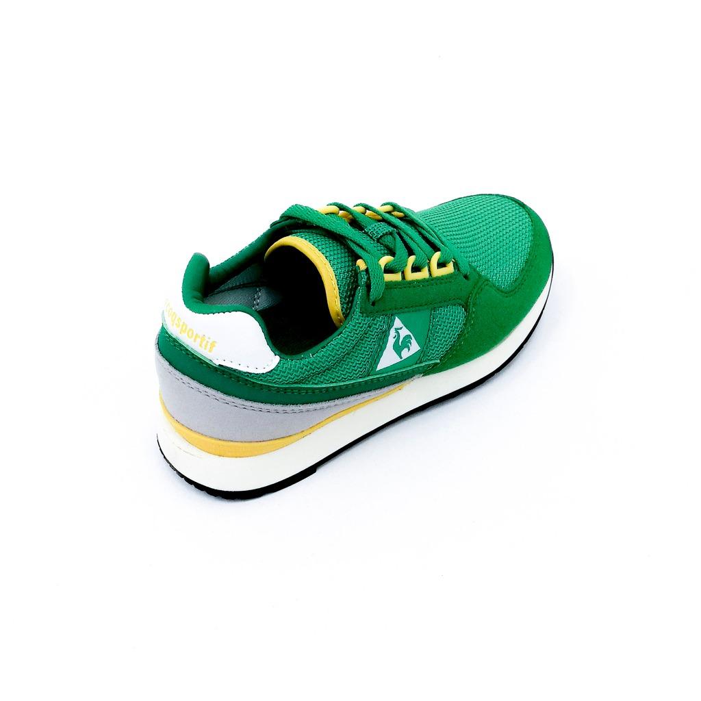 92e111084b6 zapatillas le coq sportif eclat 89 mesh jr 57315 niños. Cargando zoom... zapatillas  coq sportif niños. Cargando zoom.